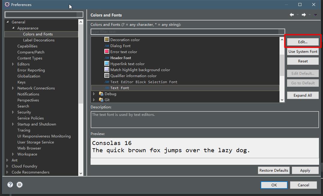 Java开发环境搭建